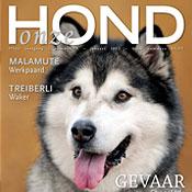Onze hond magazine